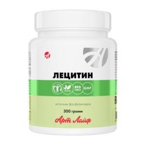 лецитин в гранулвх