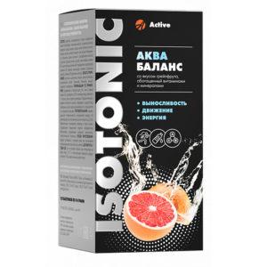 изотонический напиток