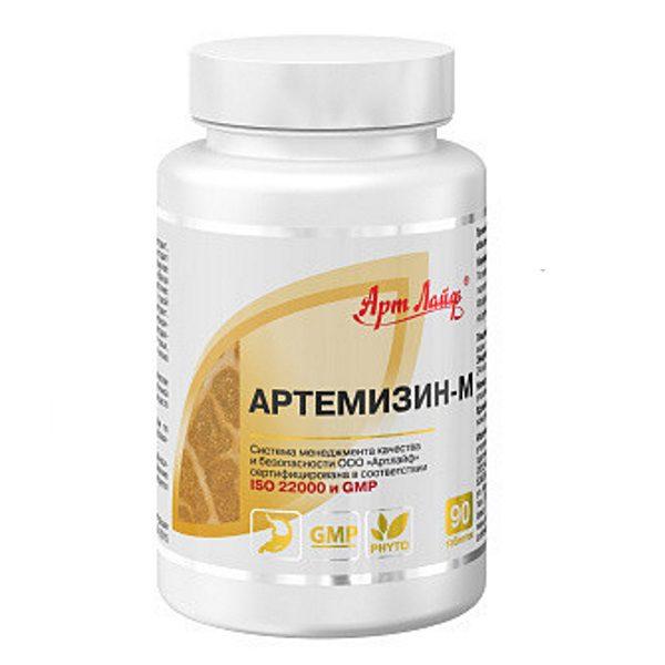 Артемизин-М артлайф
