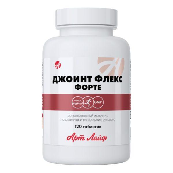 джоинт флекс витамины