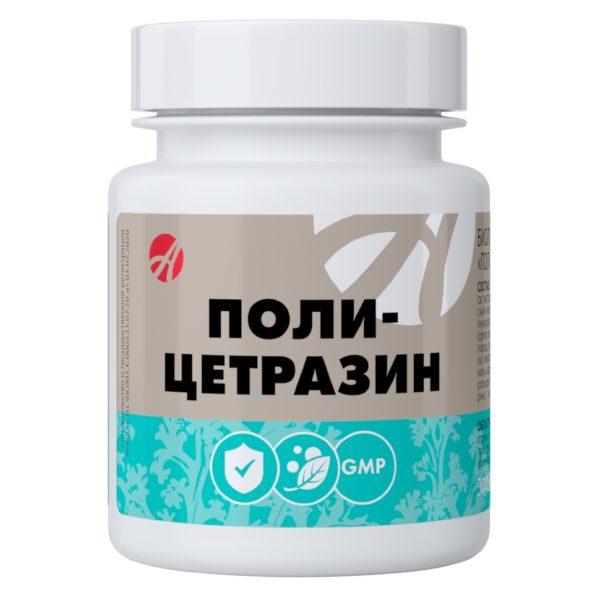 поли-цетразин артлайф
