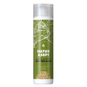 укрепляющий шампунь против выпадения волос