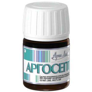 Аргосепт артлайф