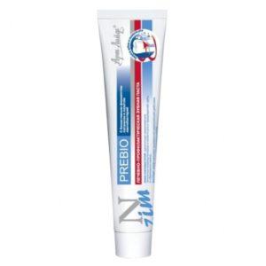 Зубная паста N-Zim Prebio артлайф