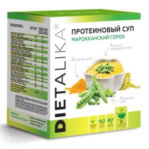 Суп протеиновый