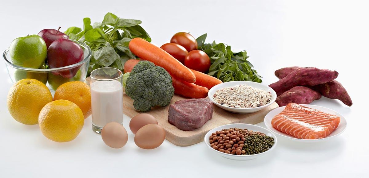 функциональное питание человека