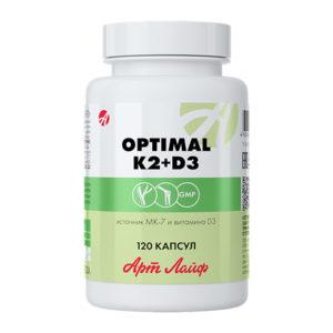 Источник витамина D3
